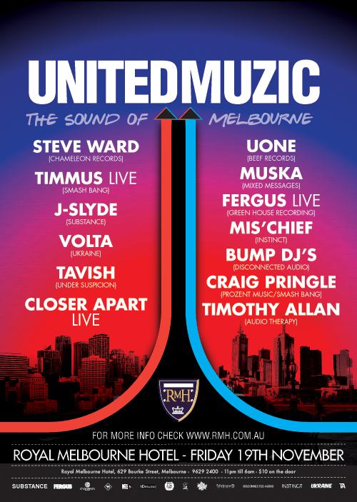 United Muzic