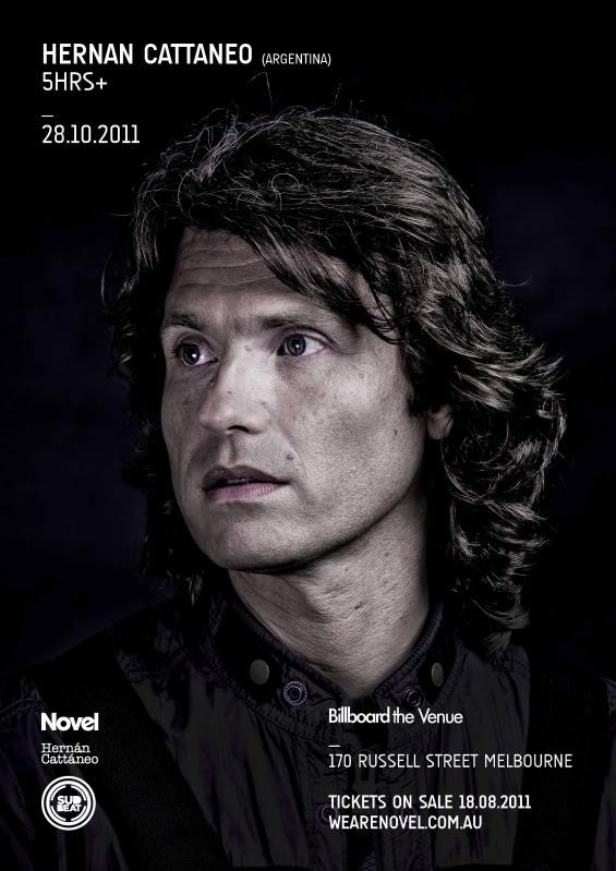 Hernan Cattaneo - Oct 24th