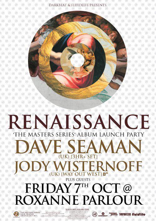 Renaissance - Oct 7th