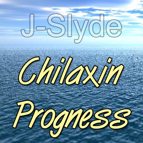 Chilaxin Progness Artwork