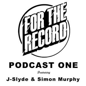 FTR Podcast One